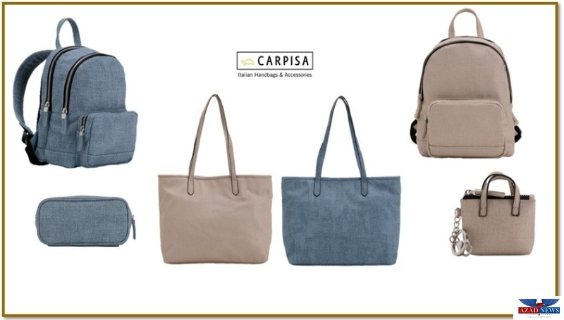 Carpisa Designs A Fashion Forward Entry Into The Back To Campus