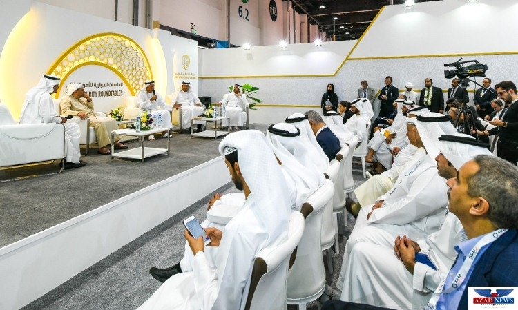 SIAL MIDDLE EAST 2017 RECORD 28% INCREASE IN VISITORS, AED3
