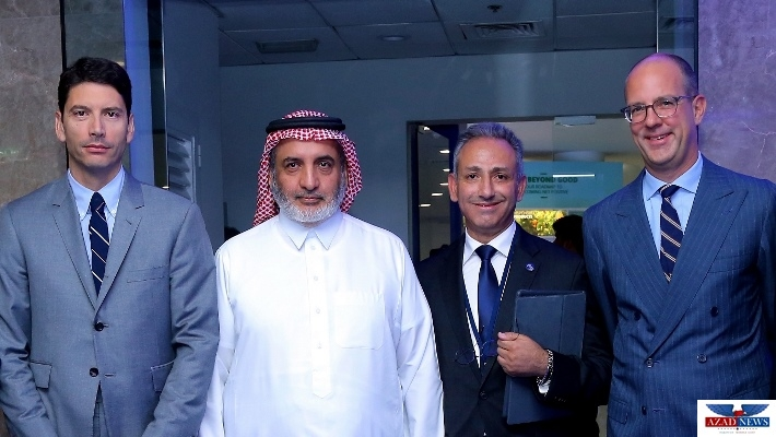 Innovation Centre opens in Dubai marking a new era for MENA food & beverage production industry