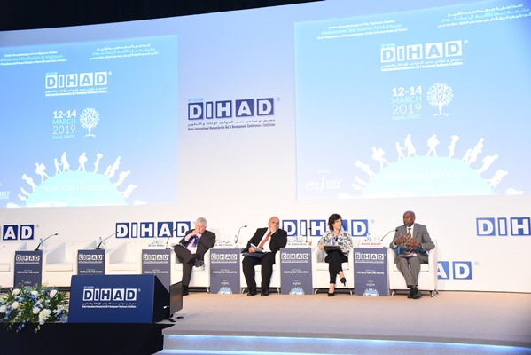 DIHAD 2019 Continues on the 2nd Day in Dubai