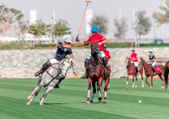 Dubai Wolves Wins on the Opening  Day of the Dubai Challenge Cup 2019