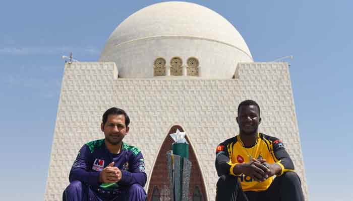 Quetta go toe to toe with Peshawar in sell-out HBL PSL final