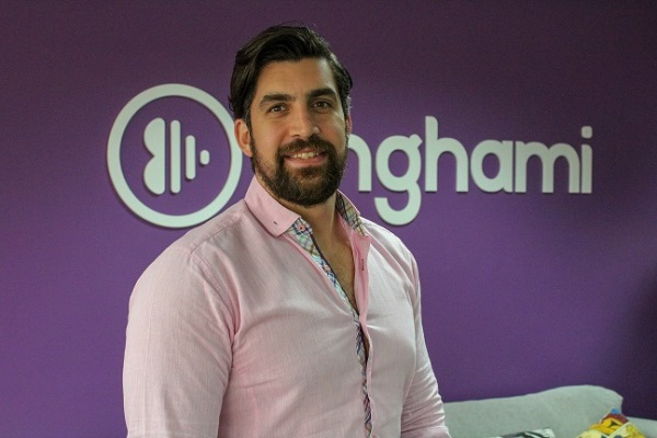 Anghami plans to scale podcasting in MENA
