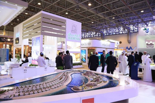 Under the Patronage of H.H. Sharjah Crown Prince  The 6th edition of ACRES 2019 To Kick Off March 19