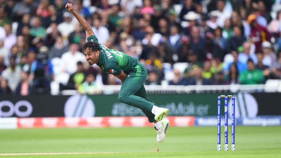 Wahab Riaz says stats look good for Pakistan despite defeat by West Indies