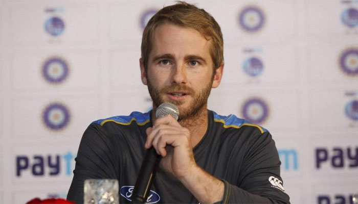 Confident Kane Williamson backs up the talk with emphatic New Zealand opener