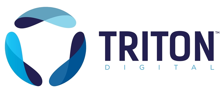 Triton Digital Releases Webcast Metrics Rankings for the Top Digital Audio Properties for March 2019