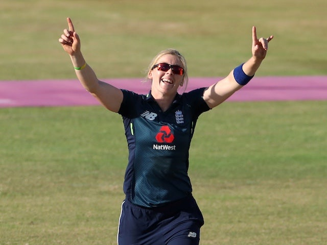 HEATHER KNIGHT: LIFTING THE WORLD CUP AT LORD'S IS THE BEST FEELING IN THE WORLD – I HOPE MORGAN AND ENGLAND GET TO EXPERIENCE IT