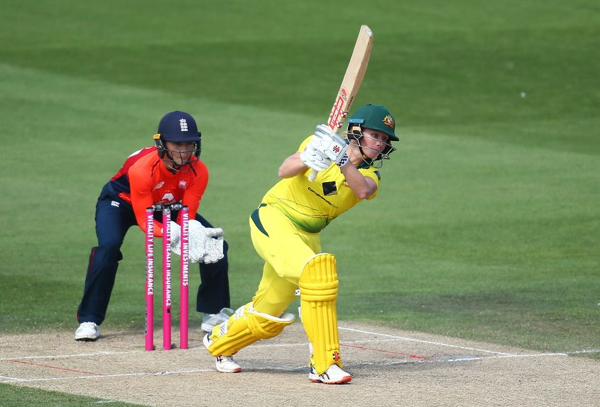 INTERNATIONAL CRICKET COUNCIL WOMEN'S T20 CRICKET TO BE INCLUDED IN THE 2022 COMMONWEALTH GAMES