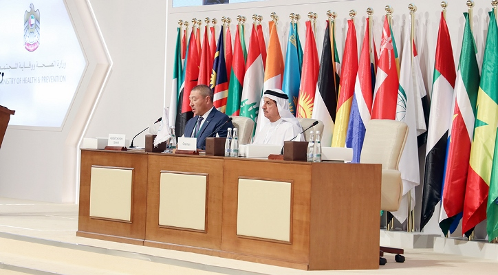 IslamicConferenceofHealth Ministerskicks off with preparatory meeting of senior officials