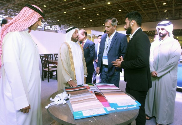Furniture 360 Exhibition Attracts Huge Turnout Exceeded All Expectations