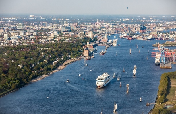 Hamburg expects increasing numbers of Gulf travellers in 2020