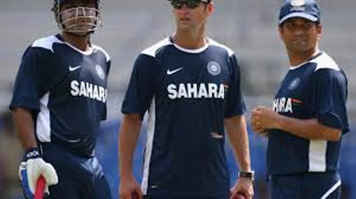 Gary Kirsten launches the fully-online cricket coach education and accreditation programme, CoachED