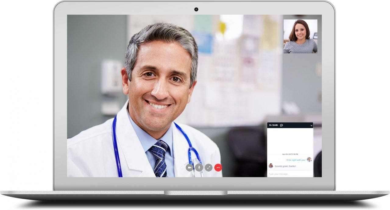 Doxy.me Removes Telemedicine Barriers