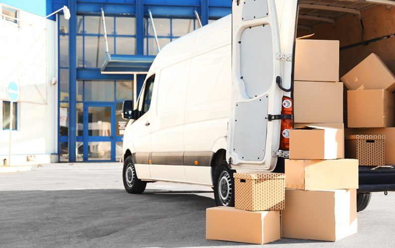 How Relocation Companies in Dubai Can Help You in Hassle-Free Moving - Azad  News Middle East