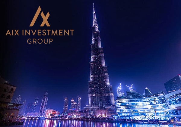 AIX Investment Group Review – Best Investment Company in Dubai