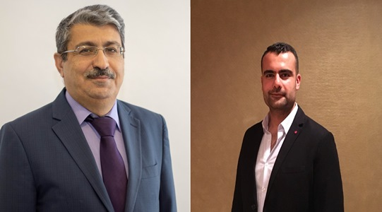 Proven Consult and VSight Sign Partnership Agreement for the Middle East