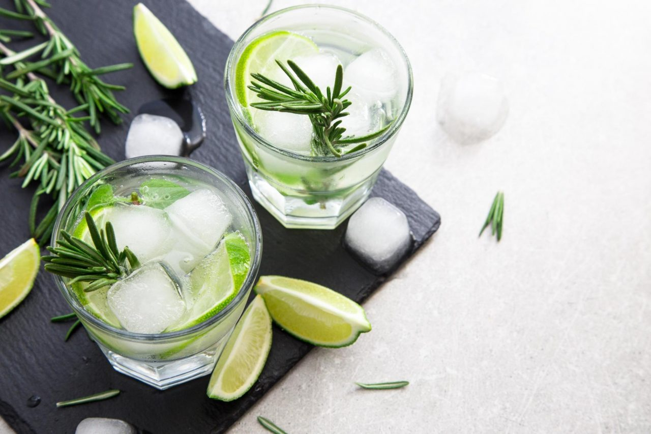 Different Ways to Enjoy Gin