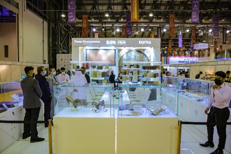 Rare antiquarian books worth millions of dollars  draw crowds at Sharjah International Book Fair 2020