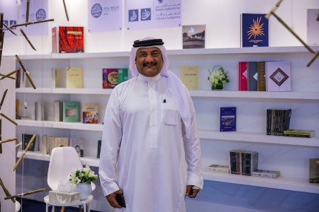 Bahrain Authority for Culture & Antiquities showcases prominent works under its 'Knowledge Transfer Project' at SIBF 2020