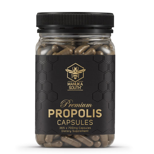 Reasons to Add Propolis Capsules to Your Daily Supplements