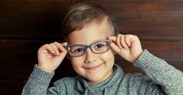 5 Red Flags Your Child Needs Eye Glasses