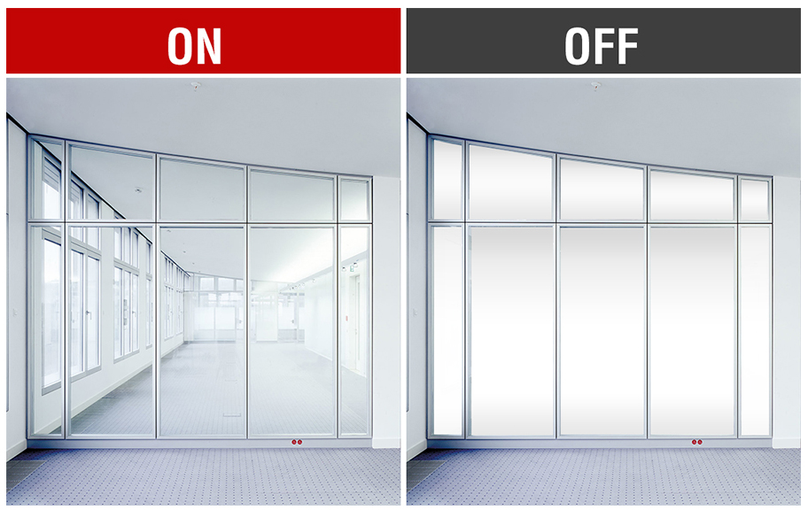 Smart Glass – a perfect solution for your beautiful home and office glass windows in the UAE