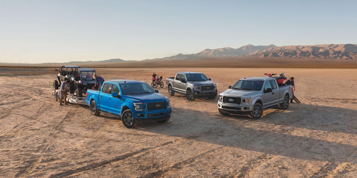 Why Do You Need To Buy a Pickup Truck Now?