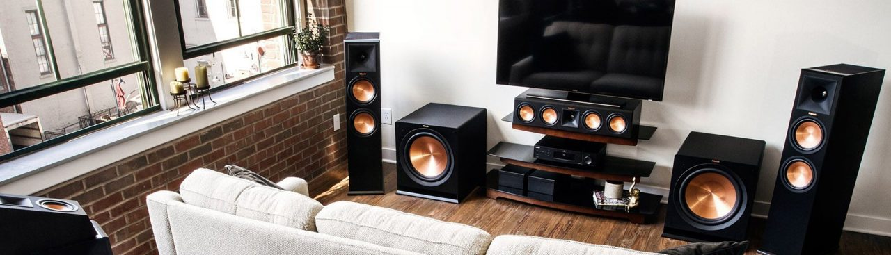 Amplify Your Home Theatre Sound System For a Cinematic Experience
