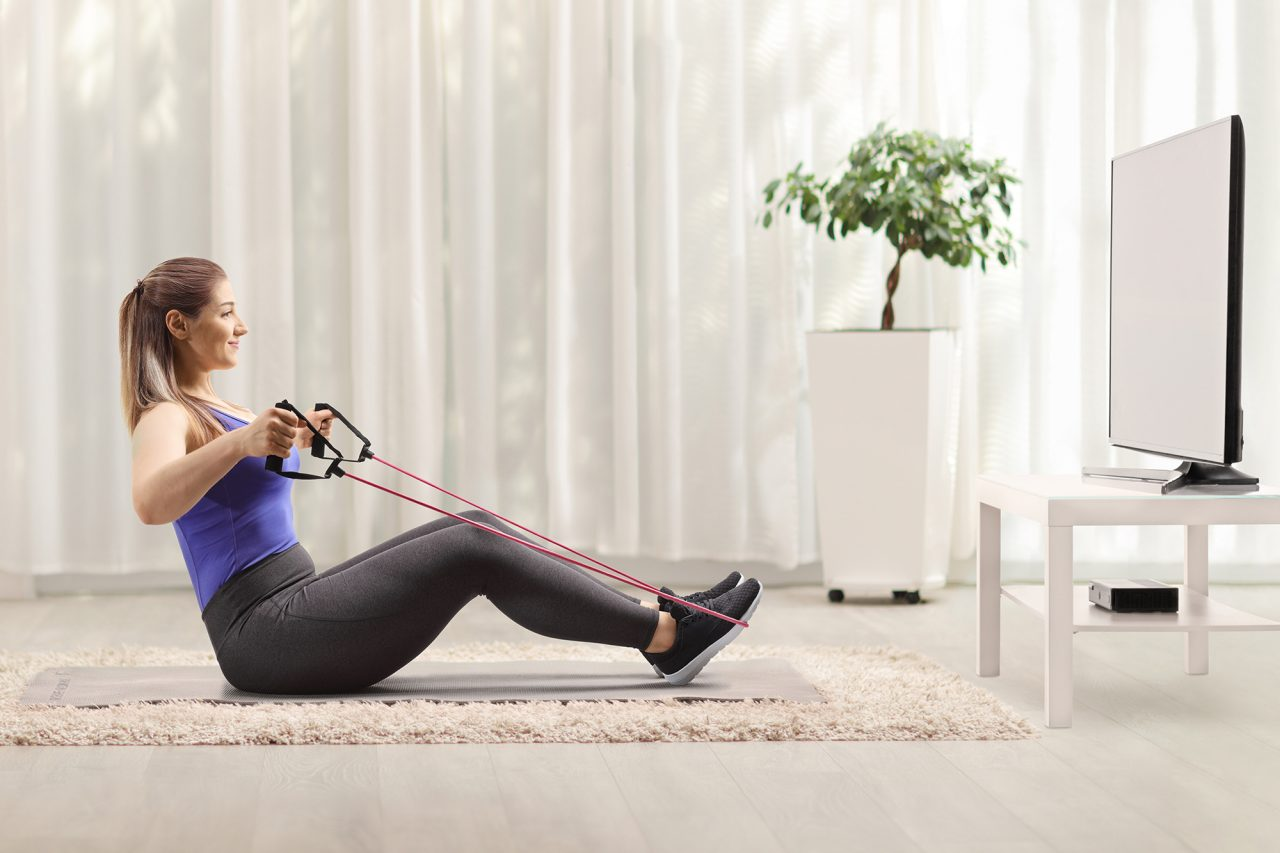 The Best Home Gym Essentials to Use for Your Fitness Goals