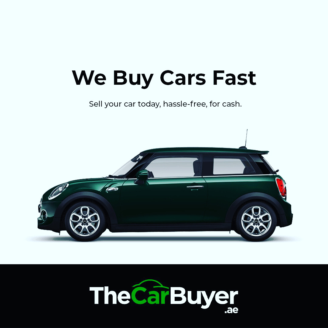 Selling Your Car the Easy Way with The Car Buyer