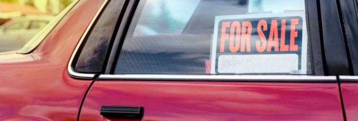 Thinking about Selling Your Car? Here are some of the most compelling reasons why you should do it