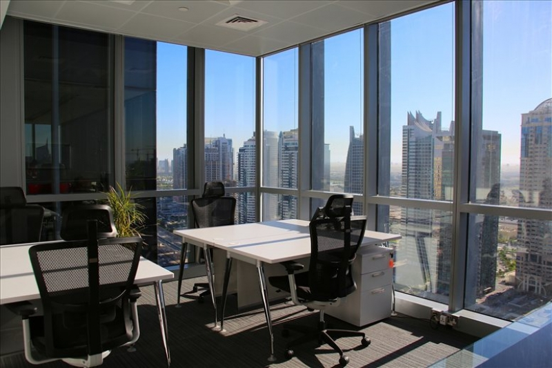 Serviced Offices in Dubai are Getting Popular and for Good Reason