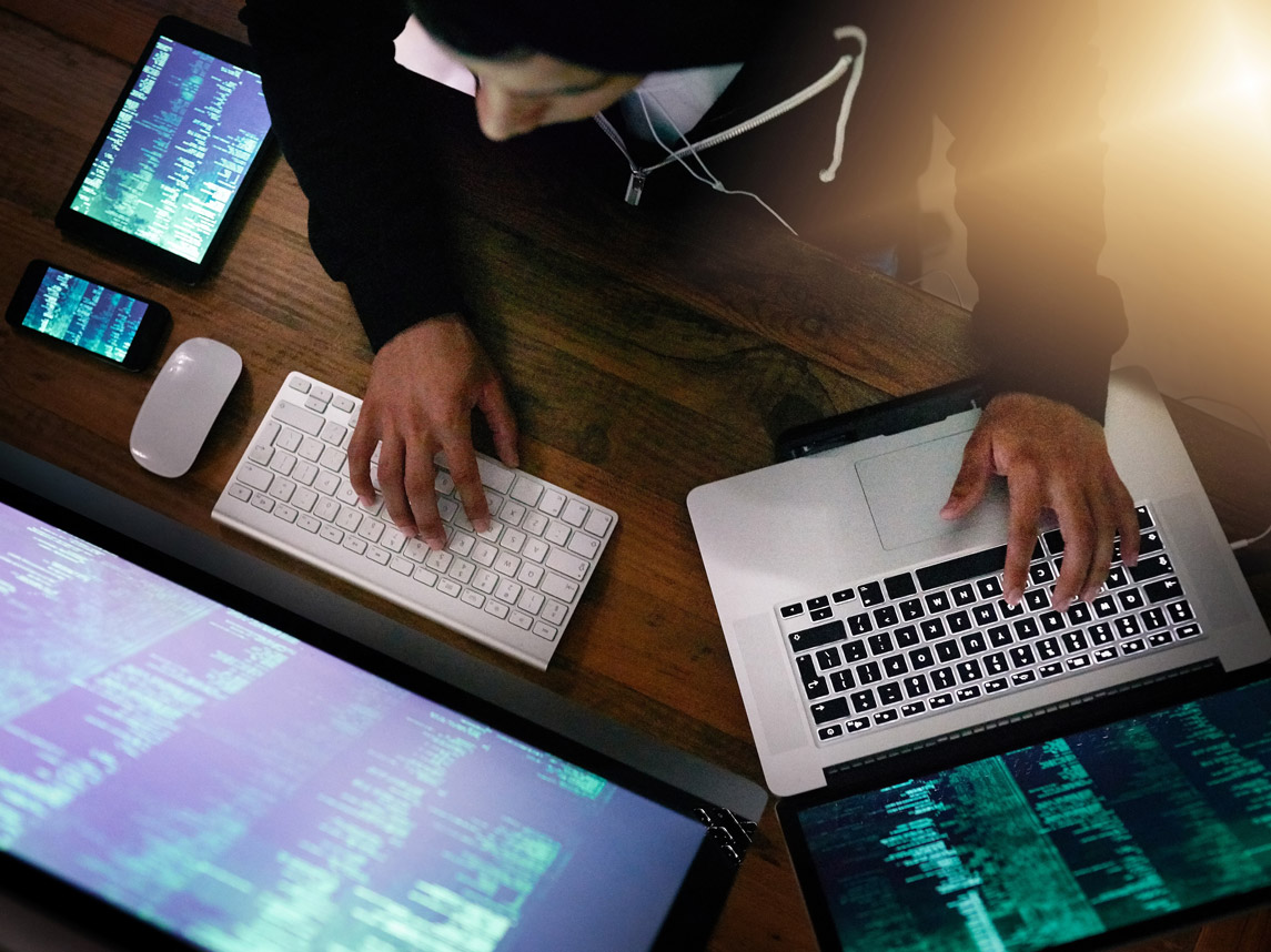 6 Cyber-crime Practices That Could Attack Your Business