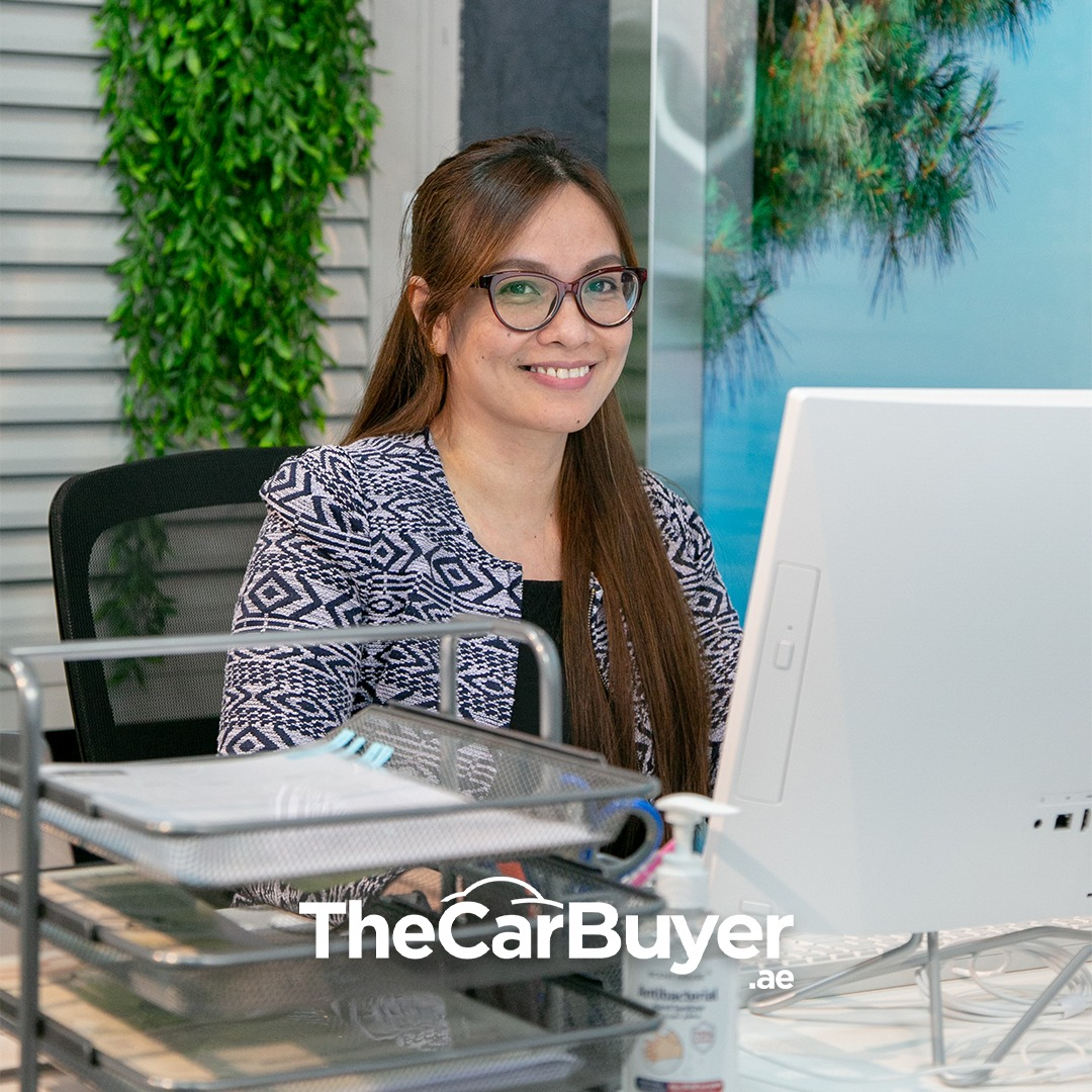 Electric Vehicle research by TheCarBuyer.ae reveals women are ready for an EV future