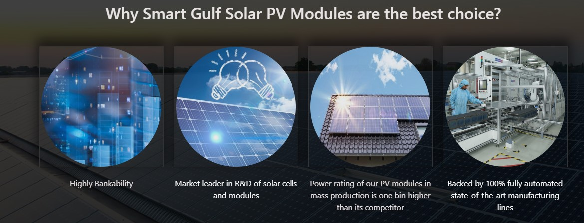 Smart Gulf Solar Launches The Floating Solar System In Maldives