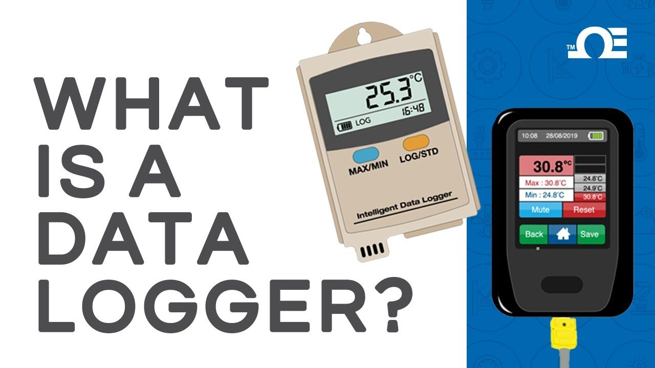 Data logger: All You Need to Know About It