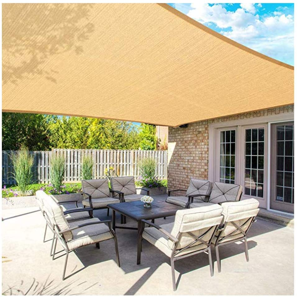 6 Reasons to Install Waterproof Shade Sails for Your Outdoor Set-Up