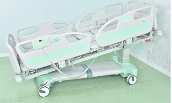 How to Choose a Hospital Bed