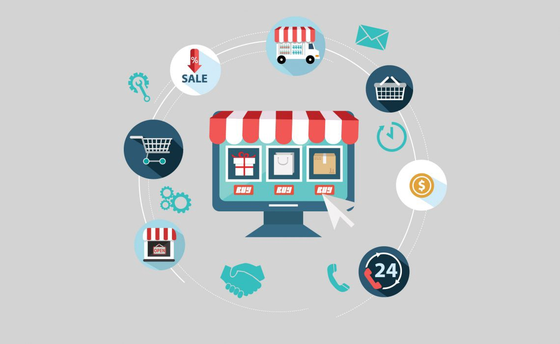 eCommerce Platform: Why Businesses Need It