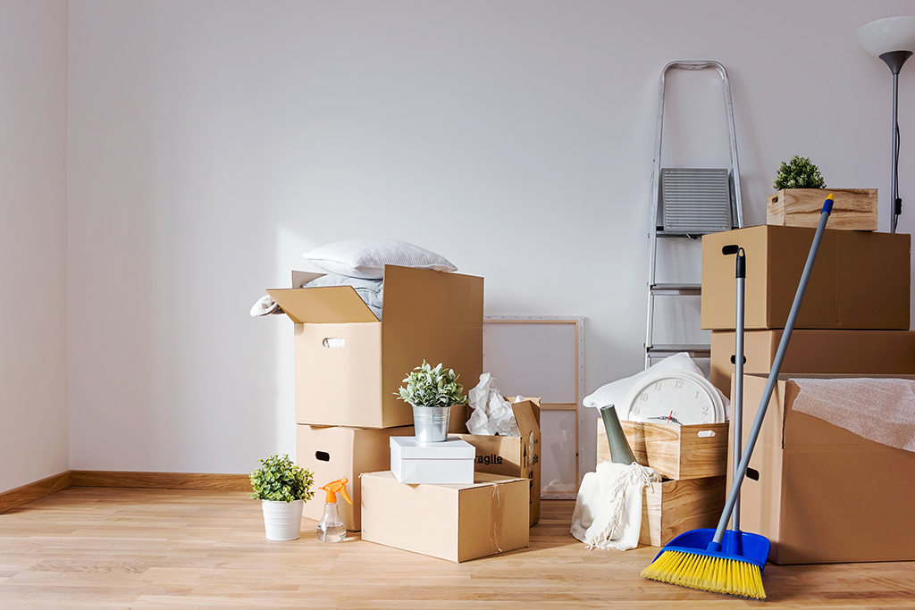 6 Things to Remember Before Packing and Moving to Your New House