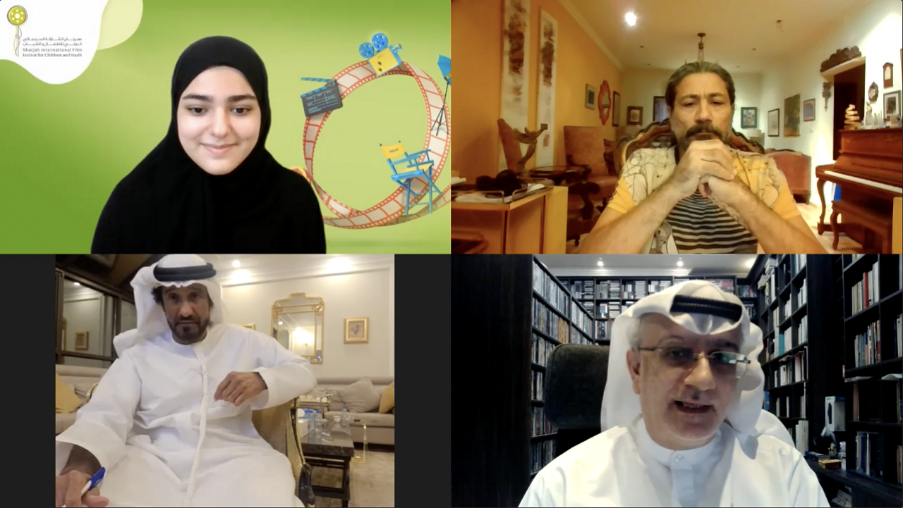 Sharjah International Film Festival for Children and Youth paves the way for aspiring filmmakers, say experts
