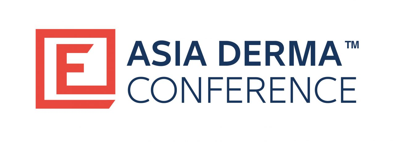 The First Virtual Edition of E-Asia Derma Conference Ends Successfully